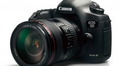 Canon EOS 5D Mark III now available for pre-order